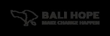 Bali Hope